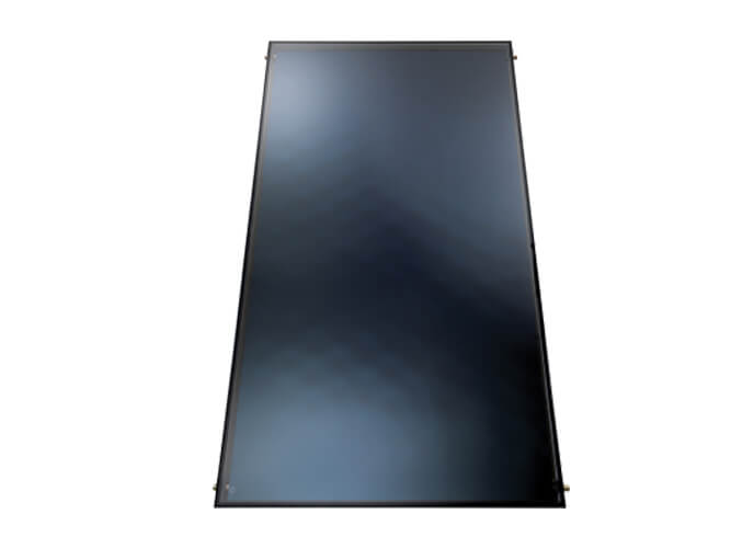 CP4 M Flat-Plate Collector Ek Görsel 0