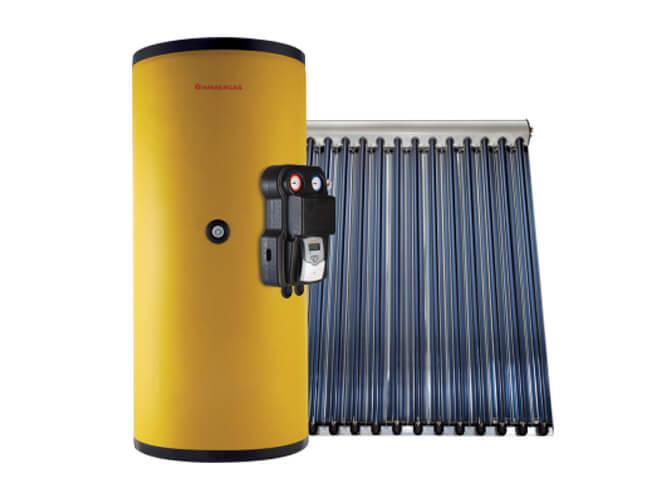 DOMESTIC SOL 550 LUX ErP
