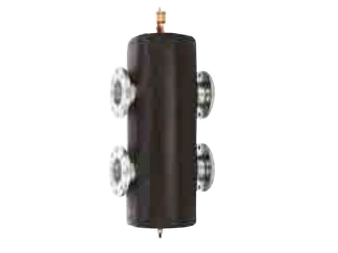 Denge Tankı  3  (DN80 Flanşlı)