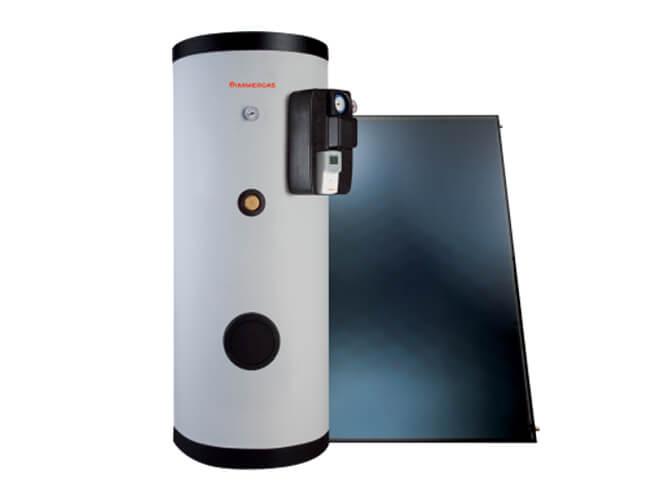 INOX SOL 500 LUX ErP